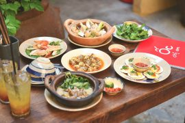 Travel to Vietnam – What the Locals Eat